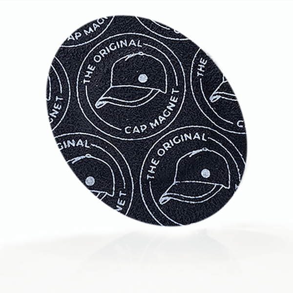 The Original Cap Magnet Patch